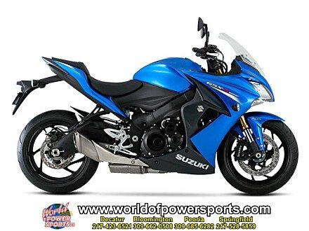 2016 Suzuki GSX-S1000F for sale 200636643