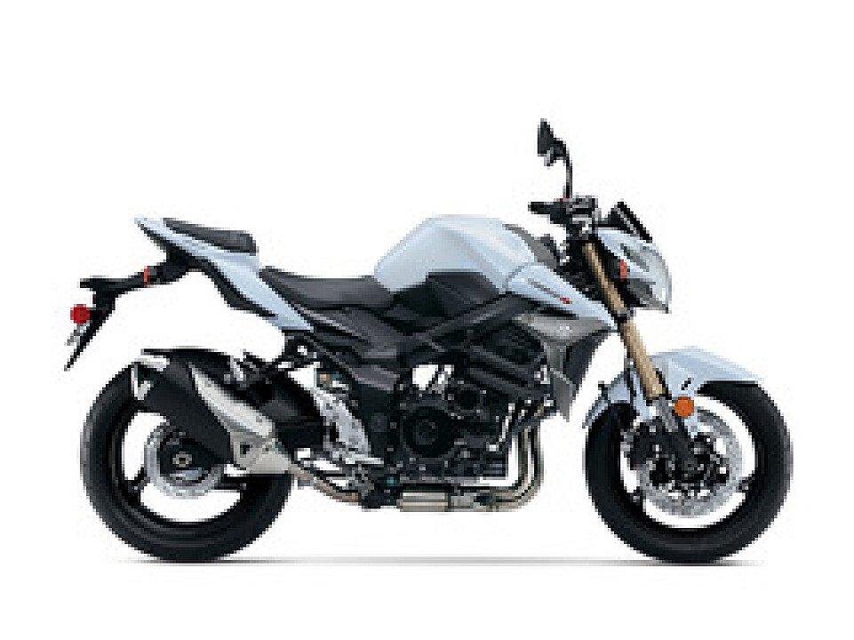 Suzuki Motorcycles Ohio