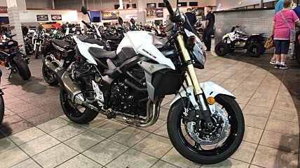 2016 Suzuki GSX-S750 for sale 200376318