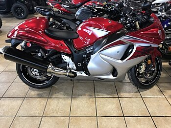 2016 Suzuki Hayabusa for sale 200528887
