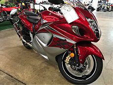 2016 Suzuki Hayabusa for sale 200501904