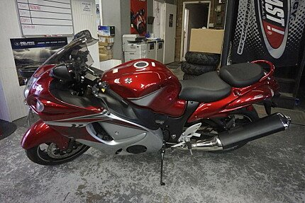 2016 Suzuki Hayabusa for sale 200518450
