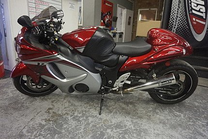 2016 Suzuki Hayabusa for sale 200521009