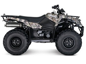 2016 Suzuki KingQuad 400 for sale 200375640