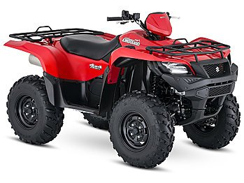 2016 Suzuki KingQuad 750 for sale 200438169