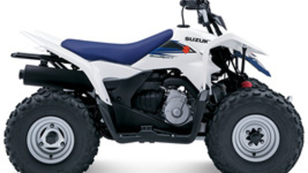 2016 Suzuki QuadSport Z90 for sale 200338709