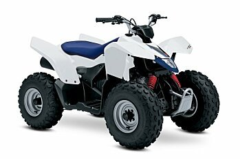 2016 Suzuki QuadSport Z90 for sale 200377230