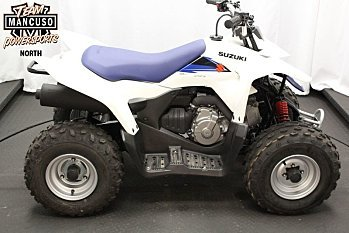 2016 Suzuki QuadSport Z90 for sale 200438348