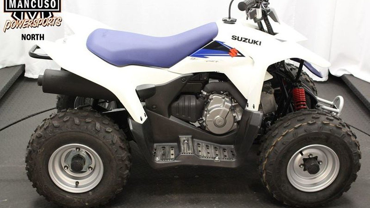 2016 Suzuki QuadSport Z90 for sale 200438359