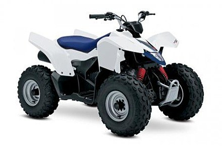 2016 Suzuki QuadSport Z90 for sale 200367038