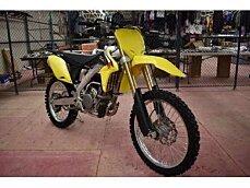 2016 Suzuki RM-Z250 for sale 200571449