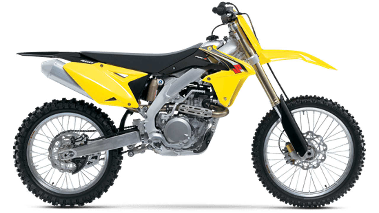 2016 Suzuki RM-Z450 for sale 200528910
