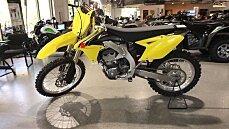 2016 Suzuki RM-Z450 for sale 200375861