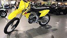 2016 Suzuki RM-Z450 for sale 200375916