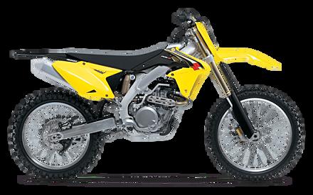 2016 Suzuki RM-Z450 for sale 200528910