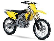 2016 Suzuki RM-Z450 for sale 200643392