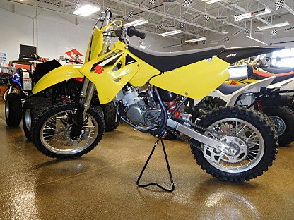 2016 Suzuki RM85 for sale 200395019