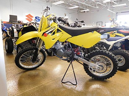 2016 Suzuki RM85 for sale 200395020