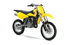2016 Suzuki RM85 for sale 200427007