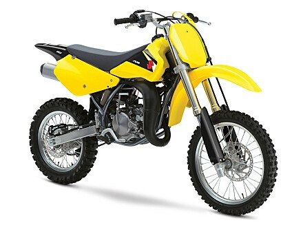 2016 Suzuki RM85 for sale 200505956