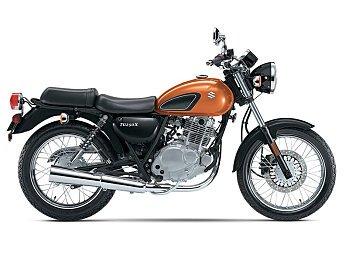 2016 Suzuki TU250X for sale 200435968