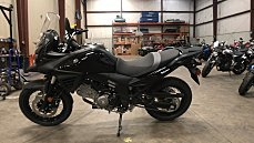2016 Suzuki V-Strom 650 for sale 200375942