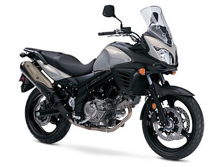 2016 Suzuki V-Strom 650 for sale 200376319