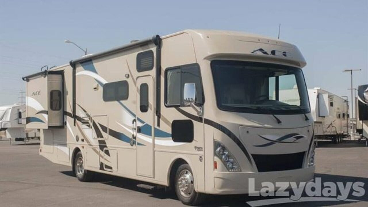 2016 Thor ACE for sale 300151082