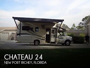 2016 Thor Chateau for sale 300164687