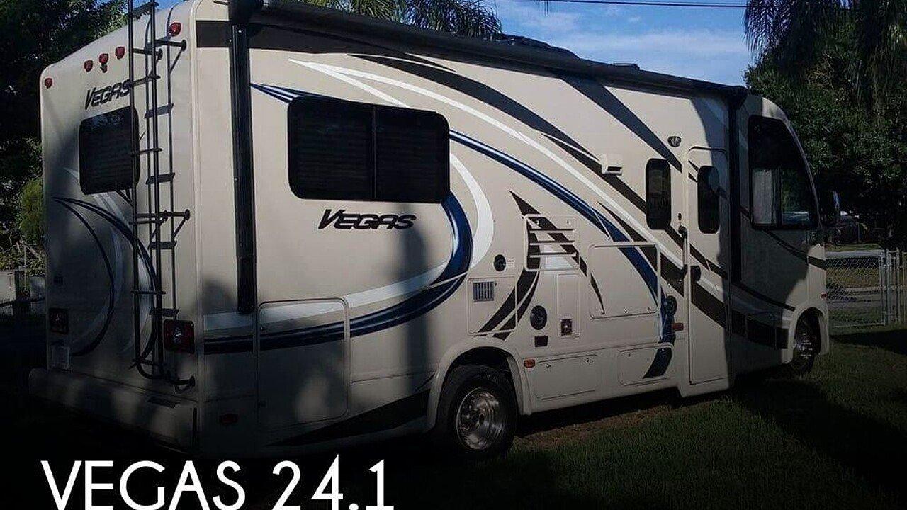 2016 Thor Vegas for sale 300149248