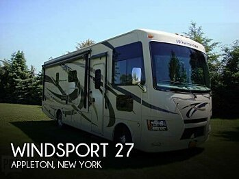 2016 Thor Windsport for sale 300162926