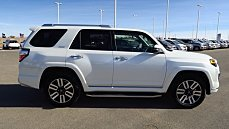 2016 Toyota 4Runner 4WD for sale 100846423