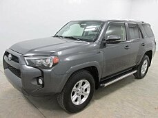 2016 Toyota 4Runner 2WD for sale 100913944