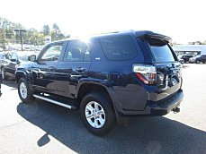 2016 Toyota 4Runner 4WD for sale 100919121