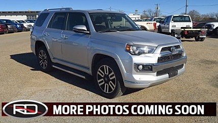 2016 Toyota 4Runner 4WD for sale 100940253
