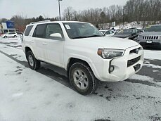 2016 Toyota 4Runner 4WD for sale 100952740