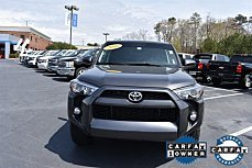 2016 Toyota 4Runner 2WD for sale 100971191