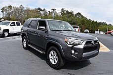 2016 Toyota 4Runner 4WD for sale 100971192