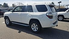 2016 Toyota 4Runner 4WD for sale 100974556