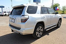 2016 Toyota 4Runner 4WD for sale 100984708