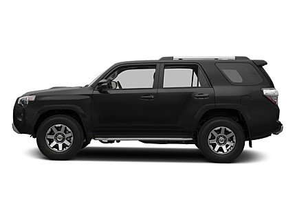 2016 Toyota 4Runner 4WD for sale 100988833