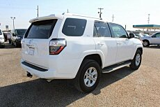 2016 Toyota 4Runner 2WD for sale 100993658
