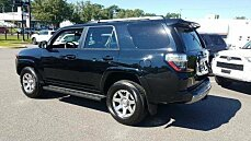 2016 Toyota 4Runner 4WD for sale 100995731