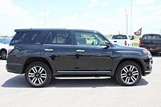 2016 Toyota 4Runner 4WD for sale 101005261