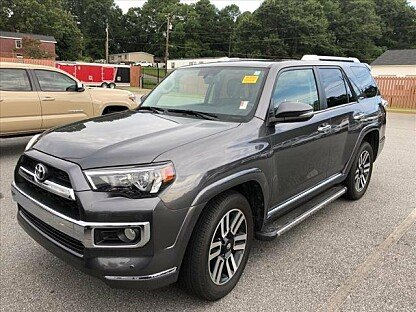 2016 Toyota 4Runner 2WD for sale 101005568