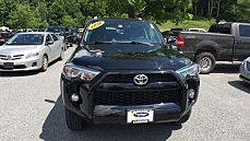 2016 Toyota 4Runner 4WD for sale 101008146