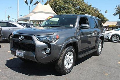 2016 Toyota 4Runner 2WD for sale 101028371