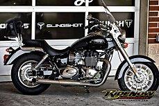 2016 Triumph America for sale 200587703