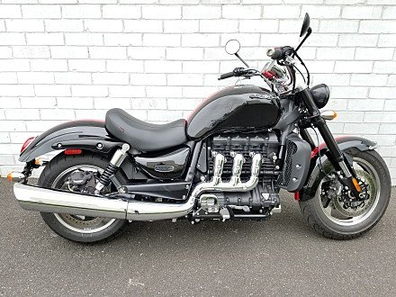2016 Triumph Rocket III Roadster for sale 200467566