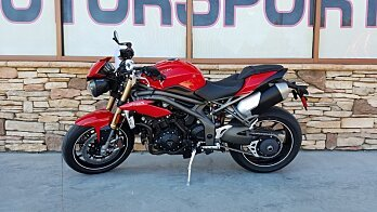 2016 Triumph Speed Triple S for sale 200413160